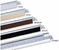 Almacen de pladur madrid - Techos registrables pladur ...